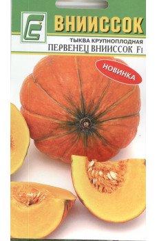Тыква Первенец ВНИИССОК F1