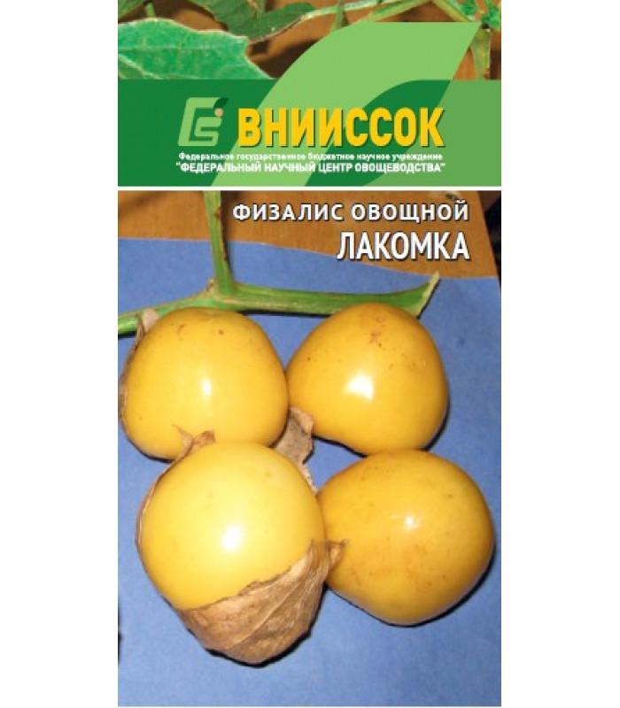 Физалис овощной Лакомка