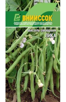 Фасоль овощная Лика